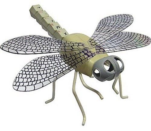 Милые птички, зверушки и насекомые из старых компьютеров