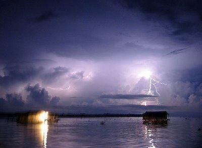 Вечный шторм из Венесуэлы