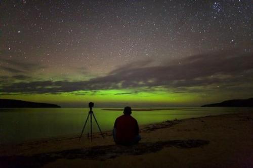 Красивые, необычные и редкие фотографии природных явлений
