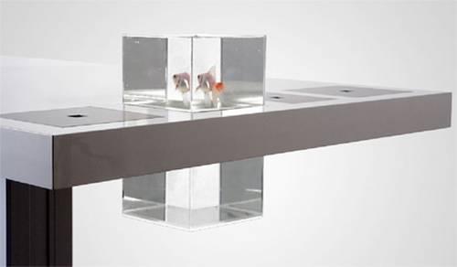 Аквариумы мебель