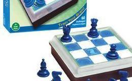 Шахматный пасьянс